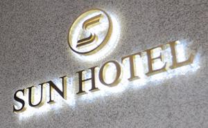 旭川の繁華街「さんろく」に一番近いホテル