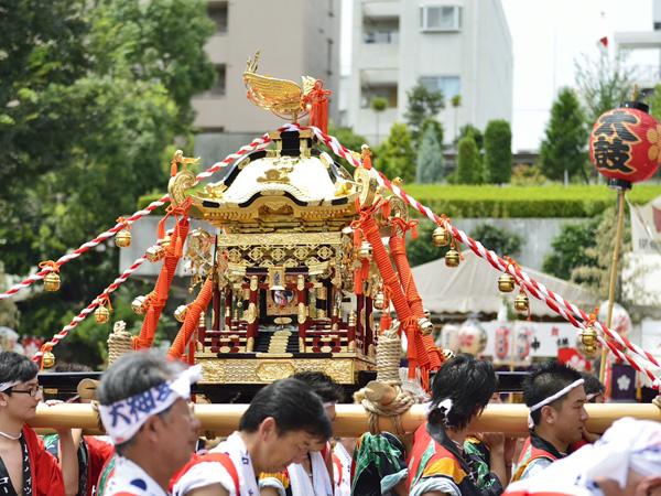 【お祭りイメージ】3